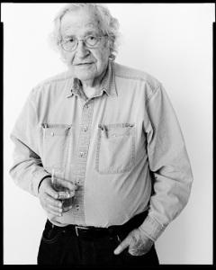NoamChomsky(c)OliverAbraham-2013