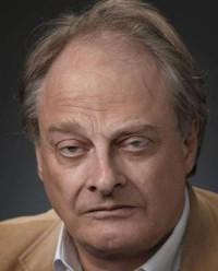 Patrick Cockburn, corrispondente dal Medio Oriente per il Financial Times e per l'Indipendent