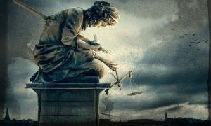 Giustizia-morta