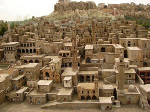 Mardin-Stone-housesTurkey